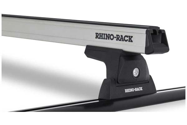 Rhino-Rack Heavy Duty RLTP Trackmount Roof Rack | 1990-1995 Toyota 4Runner