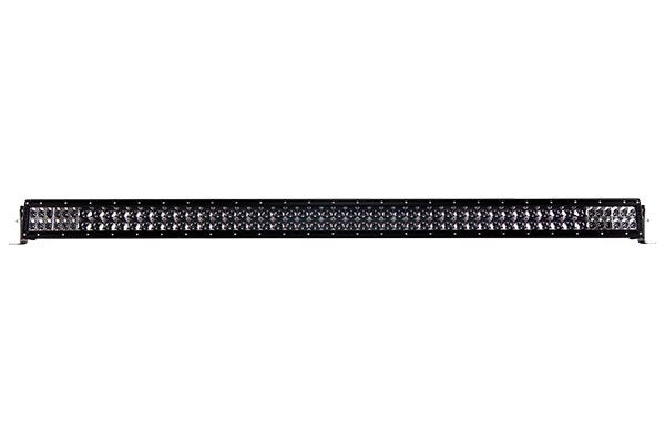 Rigid Industries E2 Series LED Light Bars Driving/Hyperspot Combination Light Beam Pattern