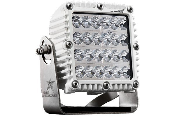 Rigid Industries Q2 Series LED Lights Wide Light Beam Pattern