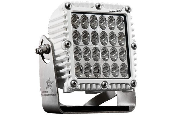 Rigid Industries Q2 Series LED Lights Driving Light Beam Pattern