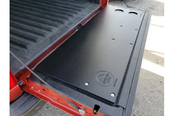 Mountain Hatch Tailgate Insert - Chevy Colorado