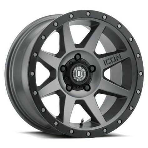 ICON Rebound Wheels