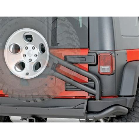 AEV JK Tire Carrier