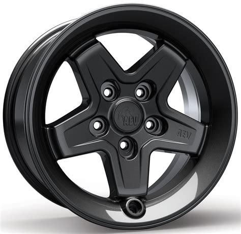 AEV Pintler Wheels