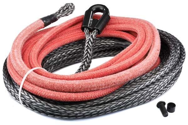 Warn Spydura Pro Synthetic Rope