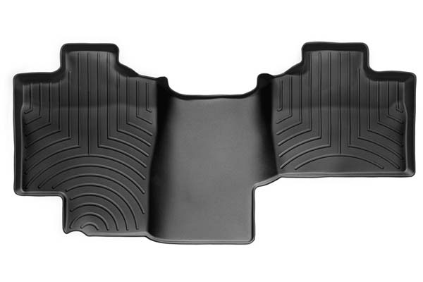 WeatherTech DigitalFit Floor Liners | Ford F-150