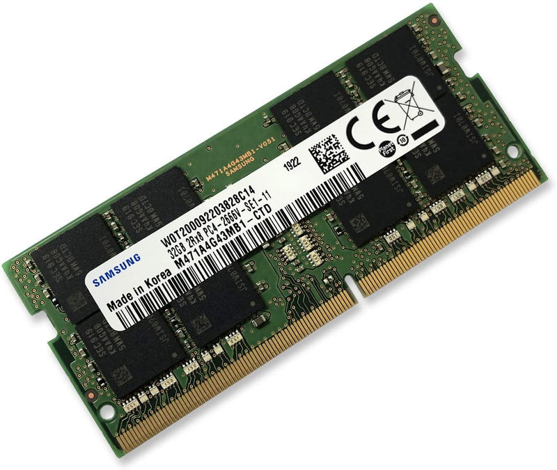 16GB DDR4 2666 RAM Memory - Simplified Computers