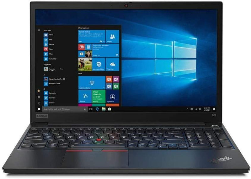Lenovo ThinkPad E15 i7 20RD005KUS Notebook | Simplified Computers - Simplified Computers