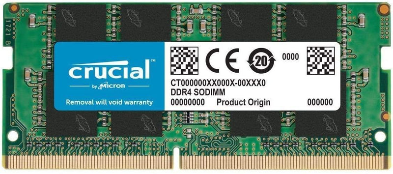 8GB DDR4 2666 RAM Desktop Memory - Simplified Computers