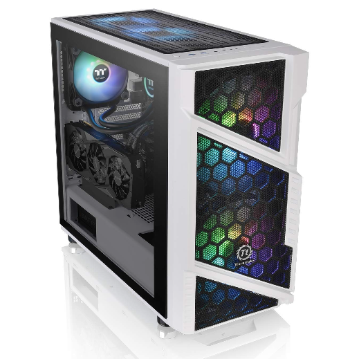 TT Commander Gaming Ryzen 7 System - Customer's Product with price 2429.00 ID zIeQ3cLtM1a6iLTFa2xyryxv