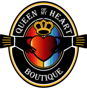 Queen of My Heart Boutique
