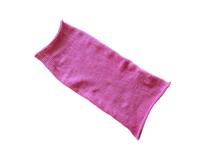 Maxi Hot Pink Breathable Face Covering