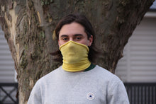 Load image into Gallery viewer, Maxi Yellow Breathable Face Covering
