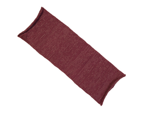 Maxi Burgundy Breathable Face Covering