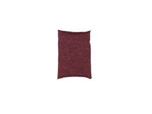 Mini Burgundy Breathable Face Covering