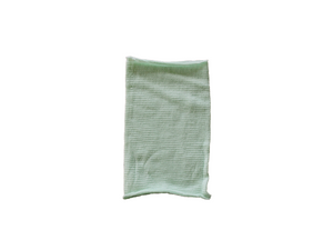 Mini Ice Green Breathable Face Covering