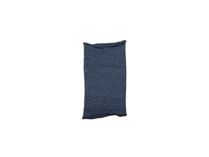 Mini Dark Blue Breathable Face Covering
