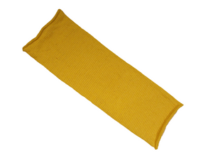 Maxi Yellow Breathable Face Covering
