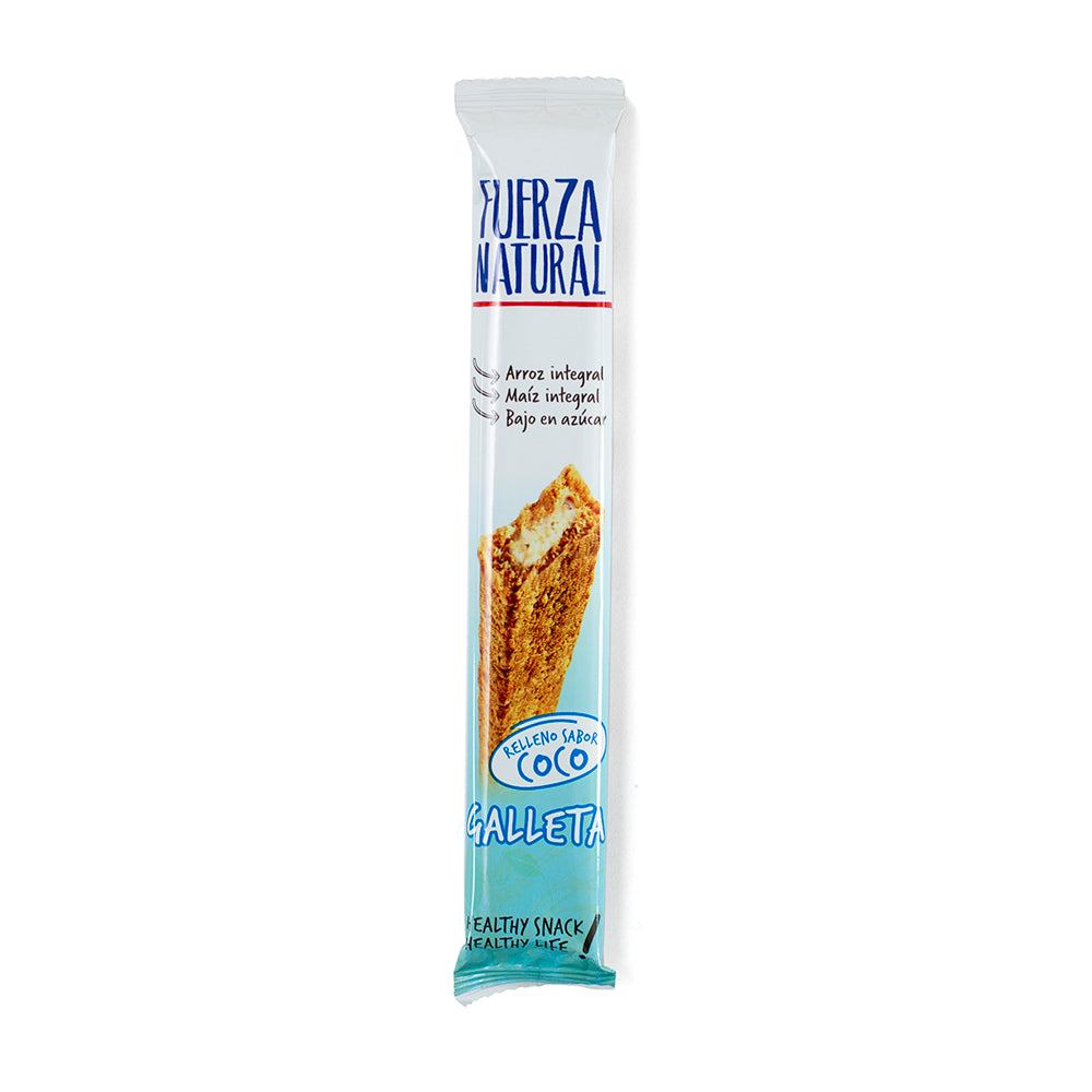 Galleta Snack Fuerza Natural 13g