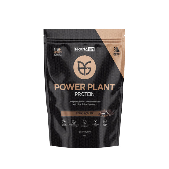Proteina Prana on Power Plant 1 Kg