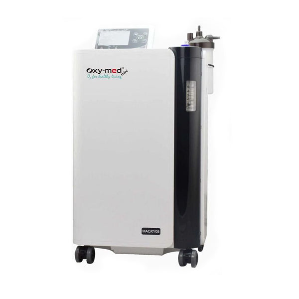 Oxymed 5L Oxygen Concentrator