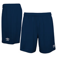 Field Short Sporting FC Training Navy No Printing