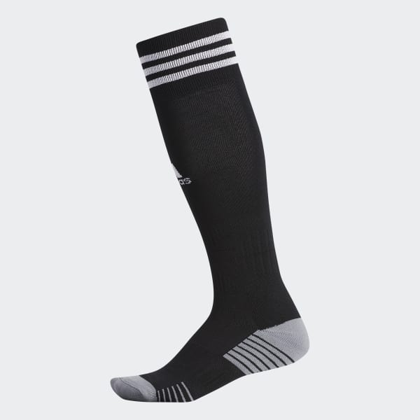 OV Toros Game Sock Black/White