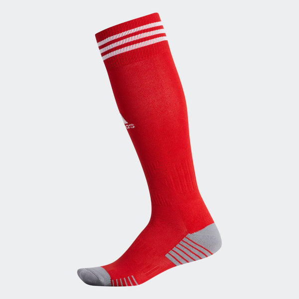 OV Toros Game Sock Red