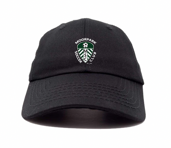 MOORPARK DAD HAT
