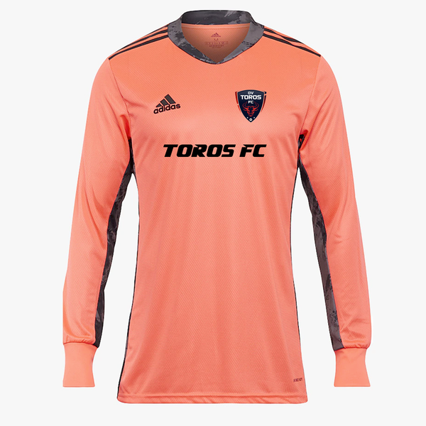 OV Toros Goalkeeper Jersey AdiPro Youth