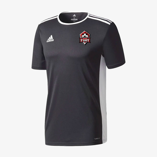 Ontario Fury Black Jersey Club - Adult/Youth