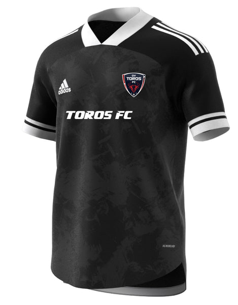 OV Toros Game Jersey Youth (Black)