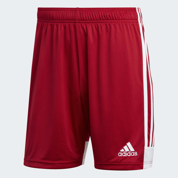 WVSC Game Short Red Men's