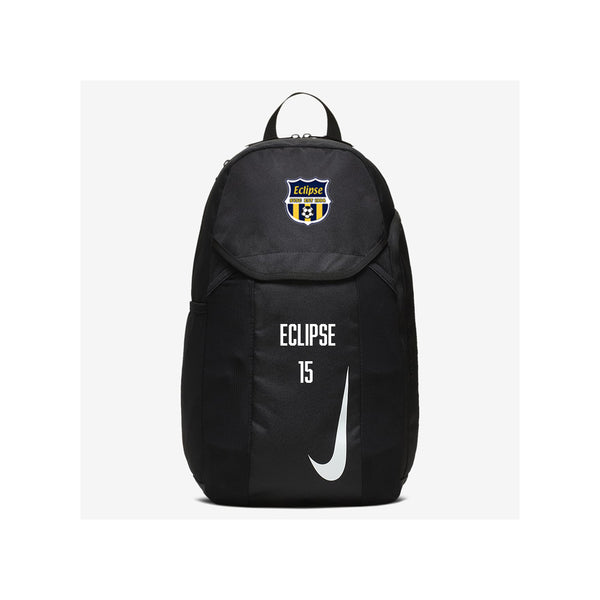 Eclipse Backpack - Logo Only