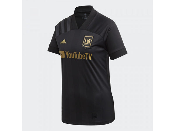 Adidas LAFC Women's Home Jersey 20/21