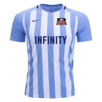 Nike Infinity Soccer Club Away Jersey Youth