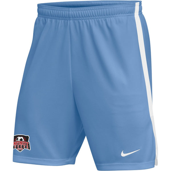 Nike Infinity Soccer Club Away Short Men's