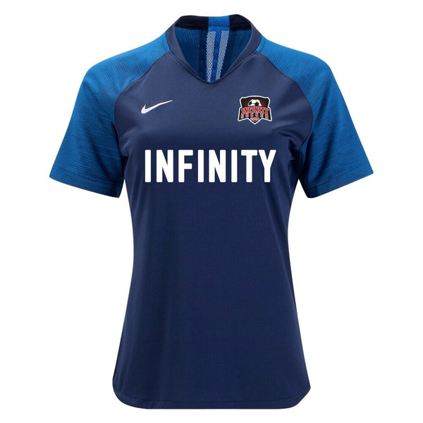 Nike Infinity Soccer Club Home Jersey Youth