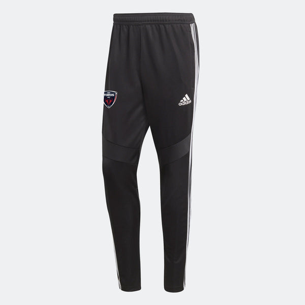 adidas OV Toros Training Pant Black Youth