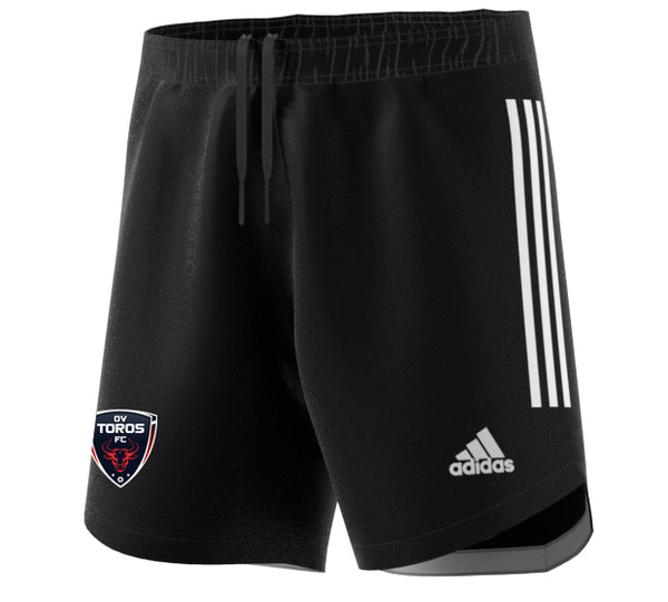 OV Toros Game Short Black Youth