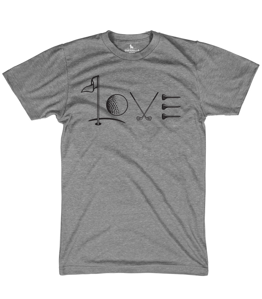 Golf Love T-Shirt