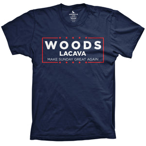 Woods Lacava T-Shirt