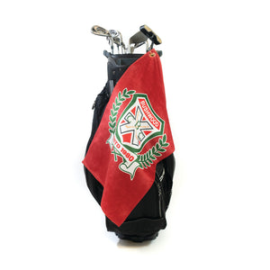 Bushwood Golf Towel