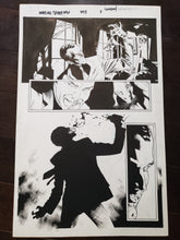 Load image into Gallery viewer, AMAZING SPIDER-MAN 797 PAGES 6 & 7 - BY STUART IMMONEN
