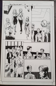 Amazing Spider-Man Annual 36 - Page 11 - Pat Oliffe / Andy Lanning - FIRST APPEARANCE!!