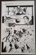 Load image into Gallery viewer, Amazing Spider-Man Annual 36 - Page 13 - Pat Oliffe / Andy Lanning - FIRST APPEARANCE!!