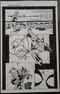 Amazing Spider-Man Annual 36 - Page 19 - Pat Oliffe / Andy Lanning - FIRST APPEARANCE!!