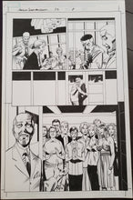 Load image into Gallery viewer, Amazing Spider-Man Annual 36 - Page 8 - Pat Oliffe / Andy Lanning
