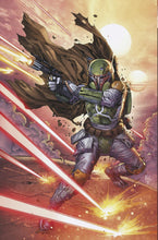 Load image into Gallery viewer, War of the Bounty Hunters #1 Alpha Out of the Vault Exclusive - PRESALE