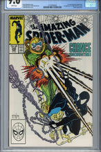 Load image into Gallery viewer, Amazing Spider-Man #298 CGC 9.6
